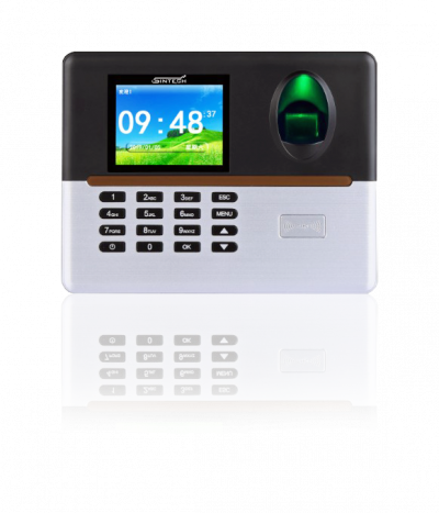 F41B Time Attendance System with Backup & free Online Software
