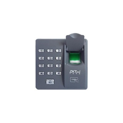 Finger / Card / PIN Access Control System with 180KG Lock & all accessories