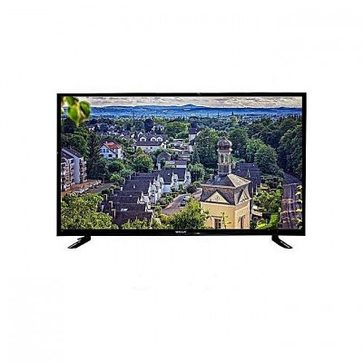 Wega 39 Inch DLED TV with Double Glass
